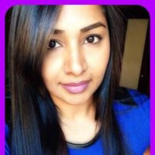 Ani Arjune's avatar