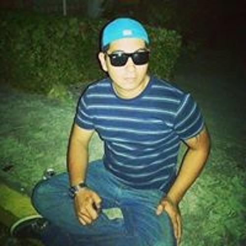 Itan Mikey Carvajal's avatar