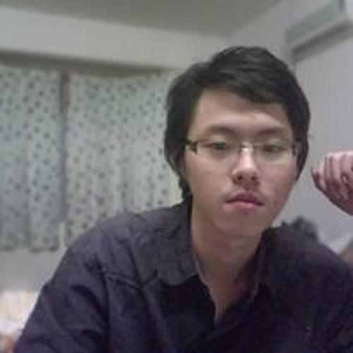 Nick Heng Oo's avatar