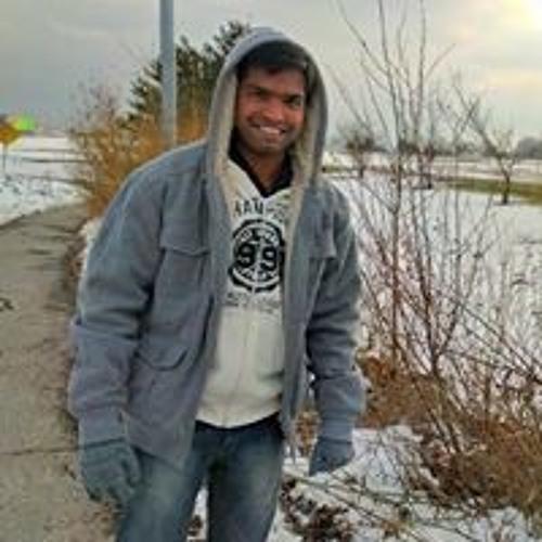 Mike Malik 4's avatar