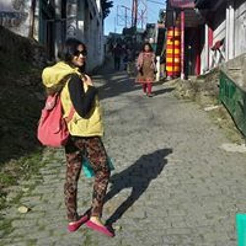 Trishita Sut's avatar
