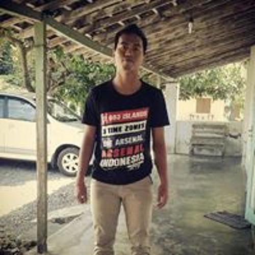 Fadhil Sinaga's avatar