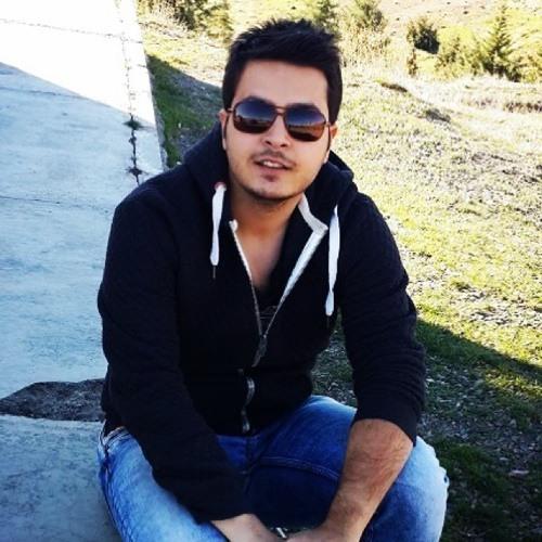 Siavash Mahdian's avatar
