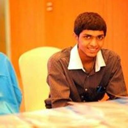 Siddanth Hande's avatar