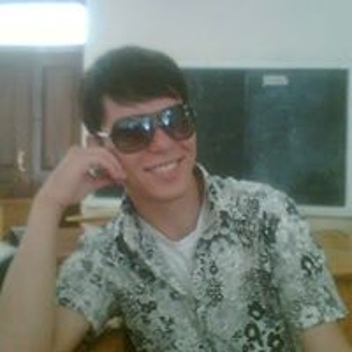 Zokir  Mirzayev's avatar