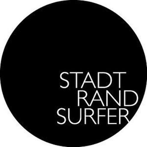 stadtrandsurfer's avatar