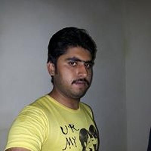 Saqib Ch 8's avatar