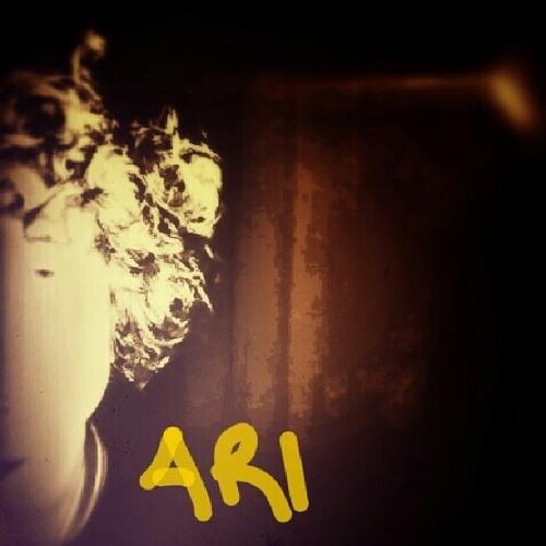 Ari-Ary's avatar