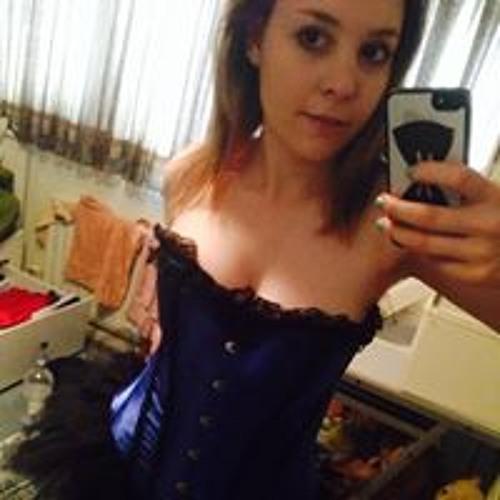 Samantha Chalkley's avatar