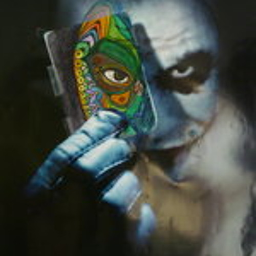 Ultra CHICO's avatar