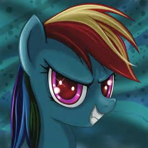Rainbow Factory Dash's avatar