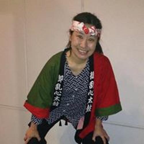 Yuko Nomura's avatar