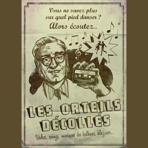 Les Orteils Décollés's avatar