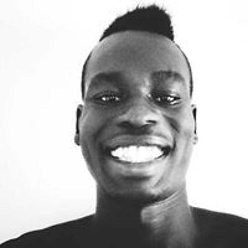 Ashwell Dau's avatar