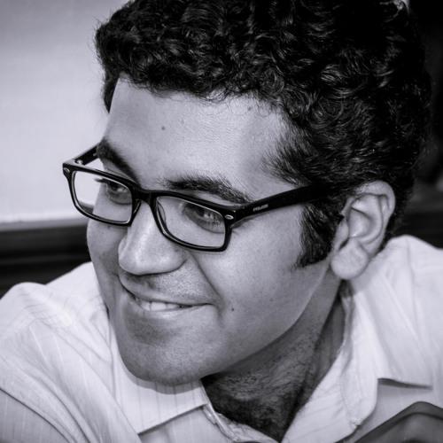 Pola Fahd's avatar