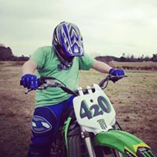 Ben Mccray 2's avatar