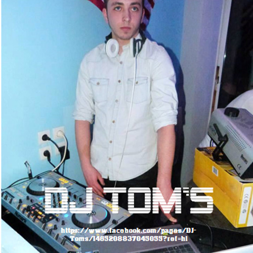 DJ Tom's's avatar