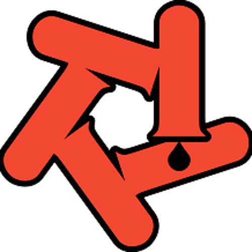 Dbtrax Art'Nak KraKen krew's avatar