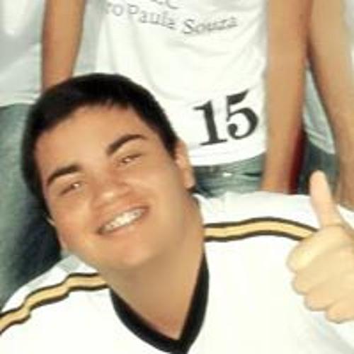 João Claudio de Andrade's avatar