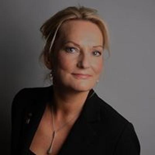 Carina Stejmar's avatar