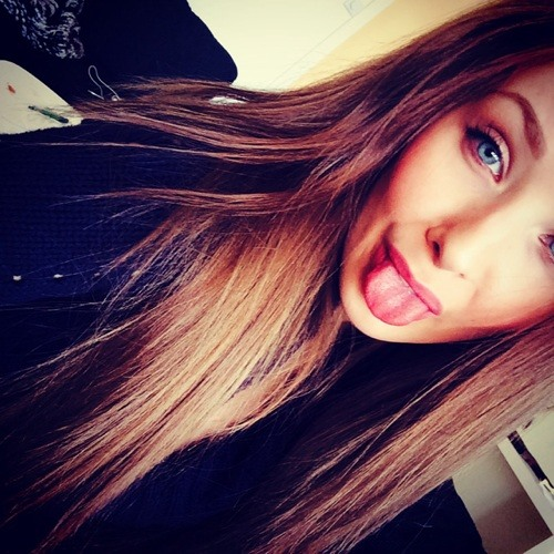 Alexandra Hellberg's avatar