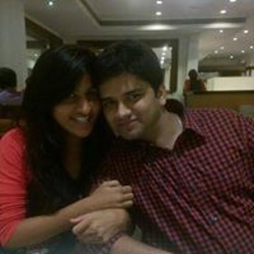 Rishabh Kochar Mutha's avatar