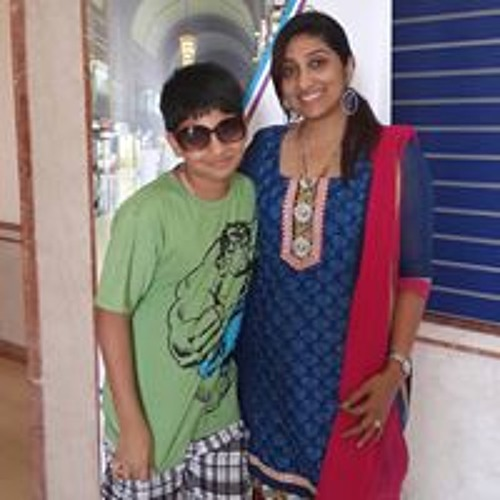 preethi world's avatar