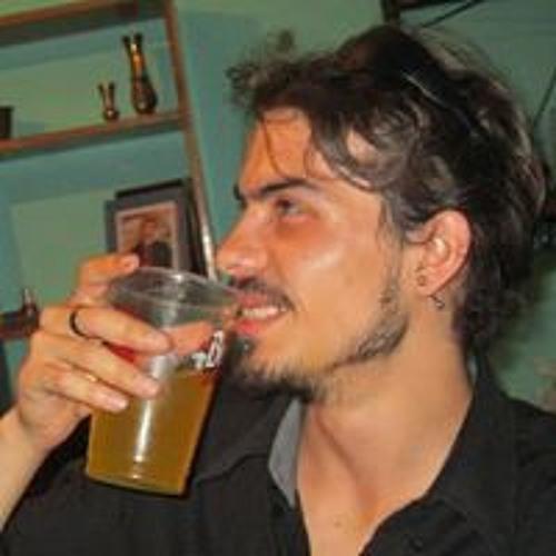 Jorge Israel Guerra's avatar