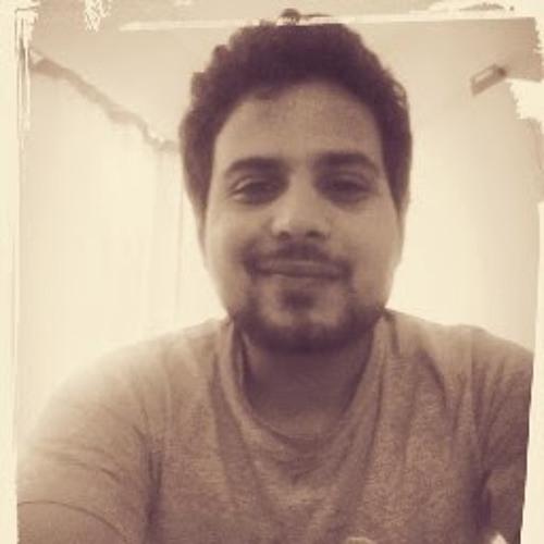 Ajinkya Shende 1's avatar