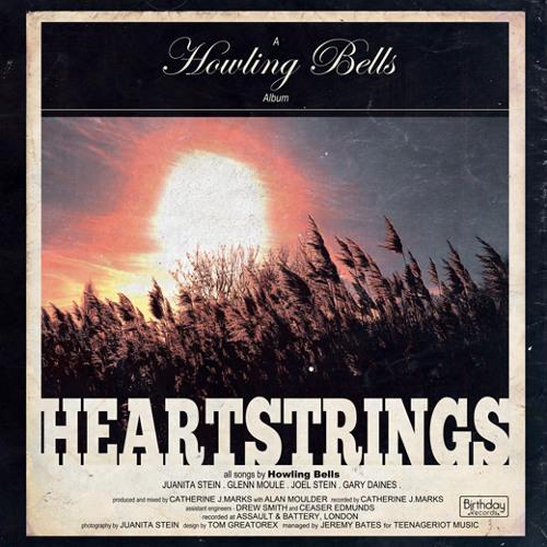 Howling Bells's avatar