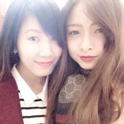 Thuy Dang 8's avatar