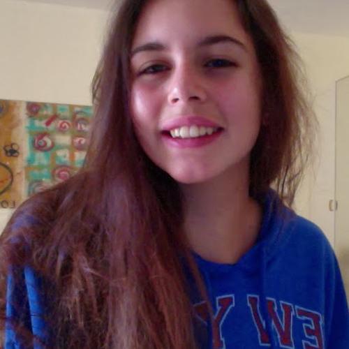 Loulya Boukhaled's avatar