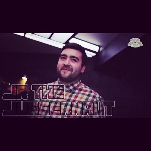 JR The Juggernaut's avatar