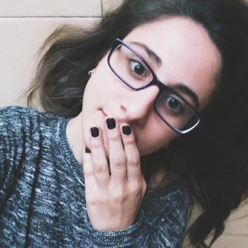 Ariadna del Hoyo's avatar