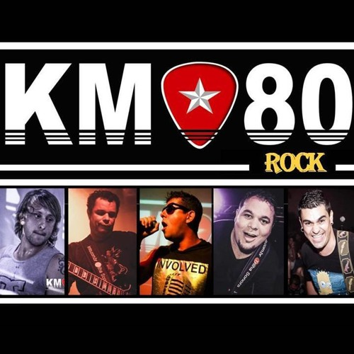 Banda KM80 - Livre Outra Vez