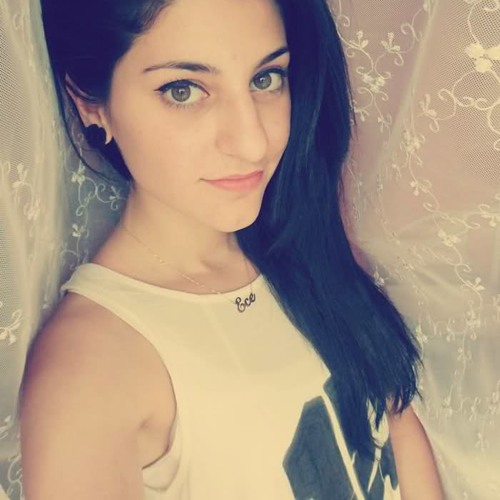 josie Garcia's avatar
