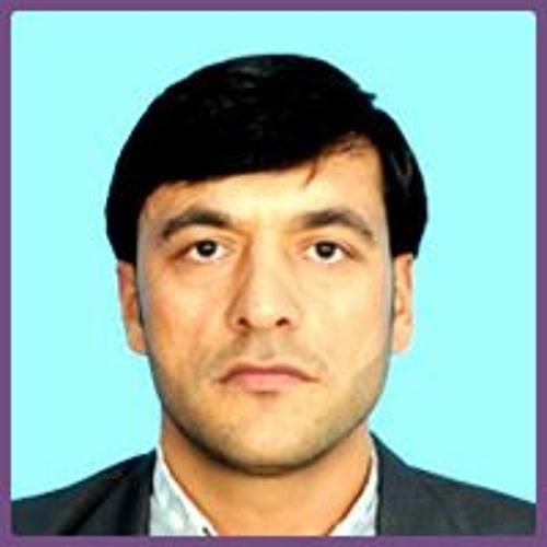 Farhan Kobani's avatar