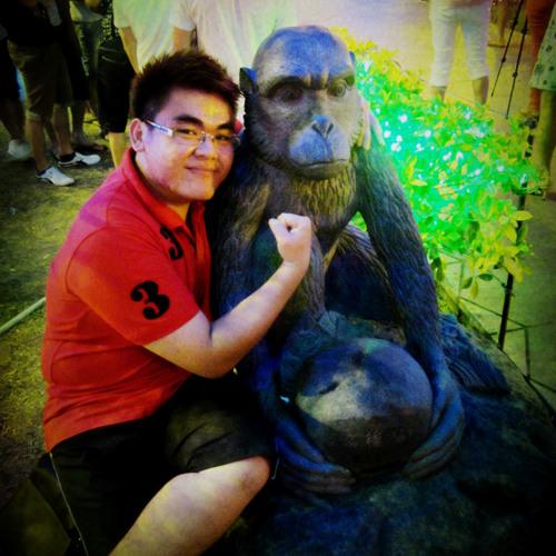 Raymond Cheah's avatar