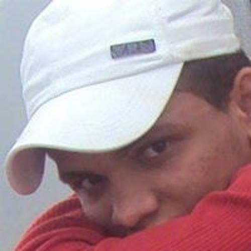 Demetrios Andrade's avatar