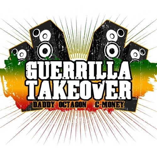 Full audio for The Country Cup 2014 Hosted by Guerrilla Takeover