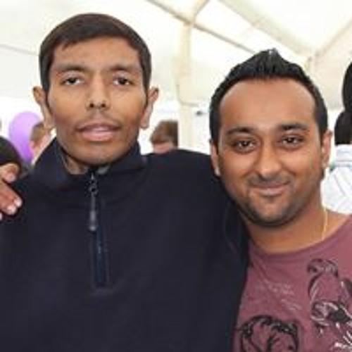 Ash Patel 17's avatar