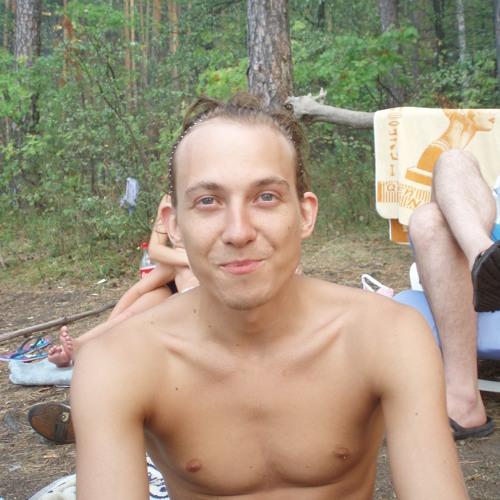 Dima Pesh's avatar