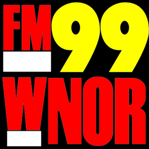 FM99 WNOR's avatar