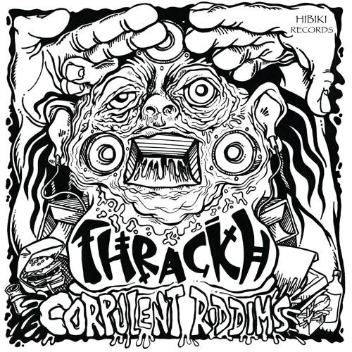 Thrackh's avatar