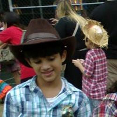 Alcemir Junior 1's avatar