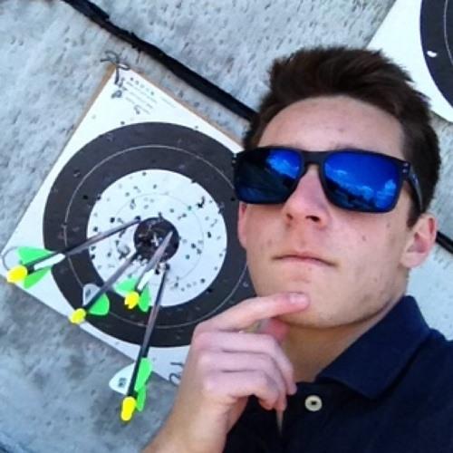B-swaggin's avatar