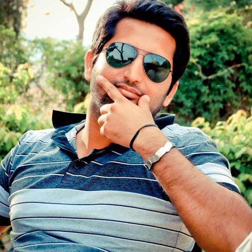 Muhamad Umer Bhalli's avatar