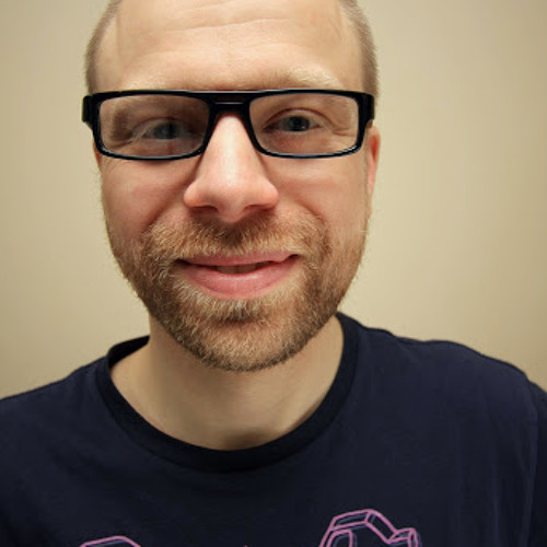 Phil Gradwell's avatar