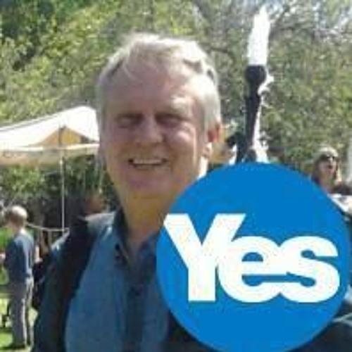 Richard George Cowe's avatar