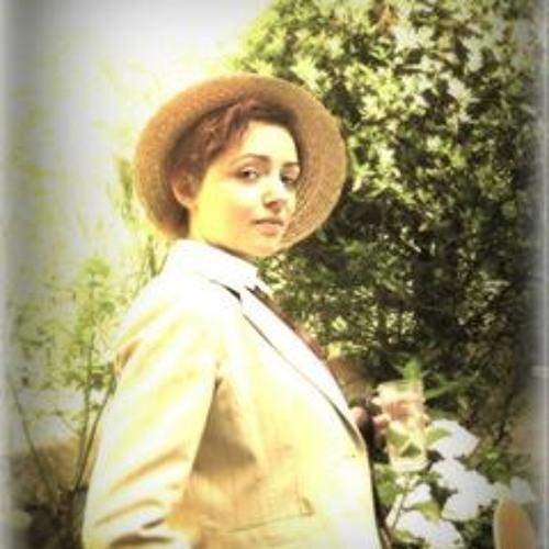 Jenny Draper's avatar